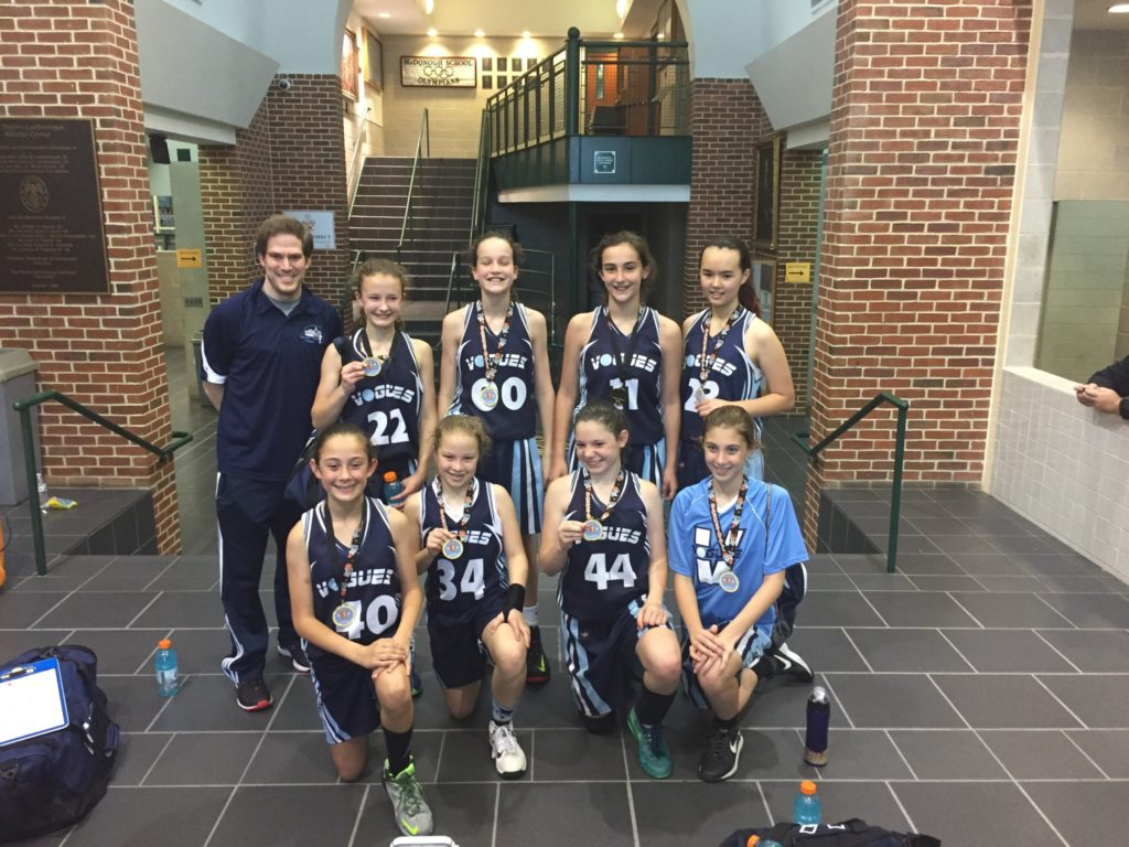 2016 6th Grade Regional Team - MAGIC Classic Bracket Champions